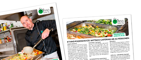 Ethno Catering AG Foodservice